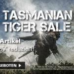 Cyber Monday bei ASMC: Die besten Angebote von Tasmania Tiger 40-65% reduziert!