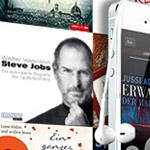 Audible Black Friday Angebot: 2 Hörbücher gratis für Neukunden