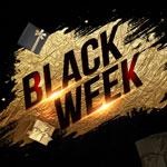 Black Week bei Aussenrollo.de: Spare bis zu 55% auf maßgefertigten Sicht- und Sonnenschutz