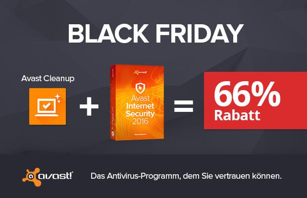 Bis Zu 66 Rabatt Auf Ausgewahlte Security Produkte Von Avast Software Black Friday De