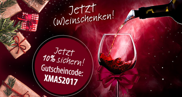 Badischer Winzerkeller Black Friday 2017