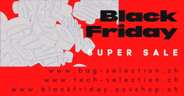 Bag Selection Black Friday 2020