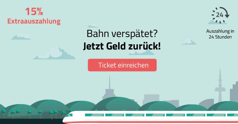 Bahn-Buddy Black Friday 2019