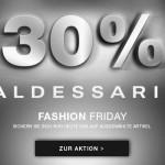 30% Rabatt auf ausgewählte Artikel der Marke BALDESSARINI