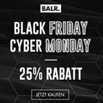 25% Rabatt auf High-End-Fashion von BALR.