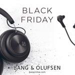 25% Rabatt auf ausgewählte B&O Play Artikel von Bang & Olufsen