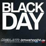 Black Day bei baum-bmwshop24 mit 10% Rabatt auf Alles