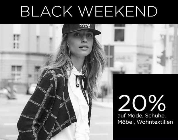 Baur Black Weekend 2017