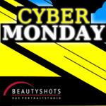 Beautyshots Cyber Monday: 30 Prozent Rabatt auf alle vollwertigen Fotoshooting Pakete