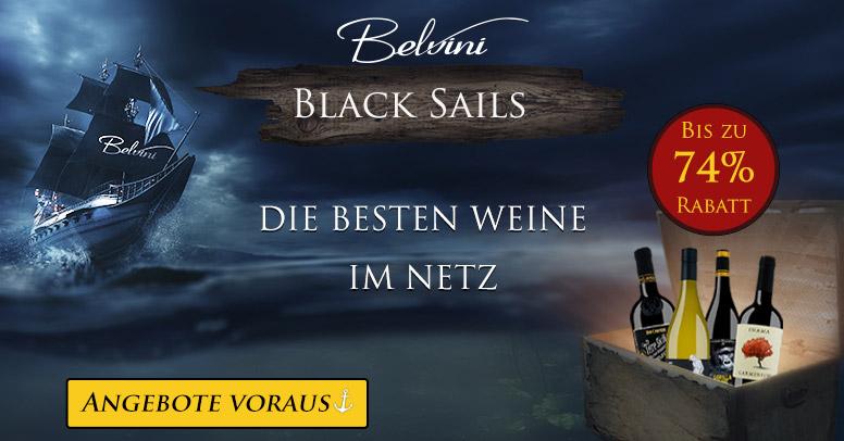 Belvini Black Friday 2020