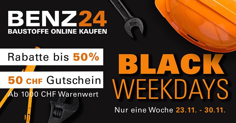 Benz24 Black Friday 2020