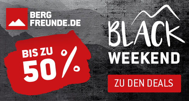Bergfreunde.de Black Friday 2018