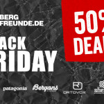 Nur heute bei Bergfreunde.de Top Outdoor Produkte bis zu 50% reduziert.