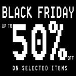 Black Friday bei Bershka: Sicher dir jetzt die tollsten Angebote mit bis zu 50% Rabatt.