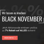 Traum-Schlafzimmer zum absoluten Knüllerpreis mit den Black November Deals auf Betten.de