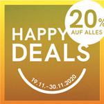 Happy Deals bei Betty Barclay: 20% Rabatt auf alles!