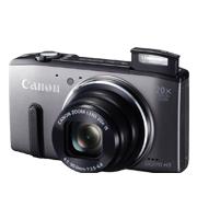 Canon Powershot SX 270 grau