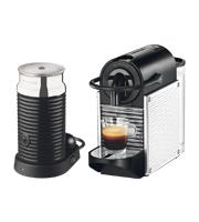 De-Longhi EN 125 MAE Nespressomaschine ink. Milchaufschäumer