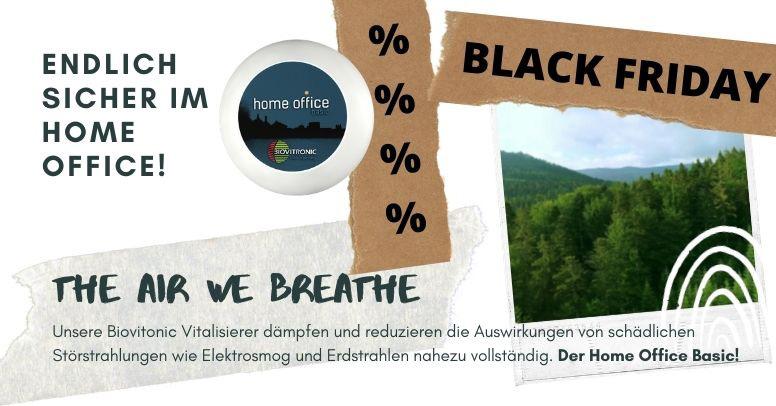 Biovitronic Black Friday 2020