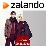 Black Friday bei Zalando bringt 15% Rabatt auf Winterjacken