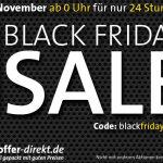 15% Rabatt Gutschein für das gesamte Sortiment von koffer-direkt.de.