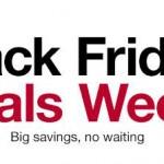 Amazon.co.uk: Black Friday Deals Week gestartet