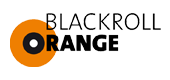 Blackroll Orange Logo