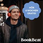 Black Friday bei BookBeat: 6 Wochen kostenlos und unbegrenzt Hörbücher hören – jederzeit kündbar