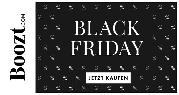 Boozt.com Black Friday 2018