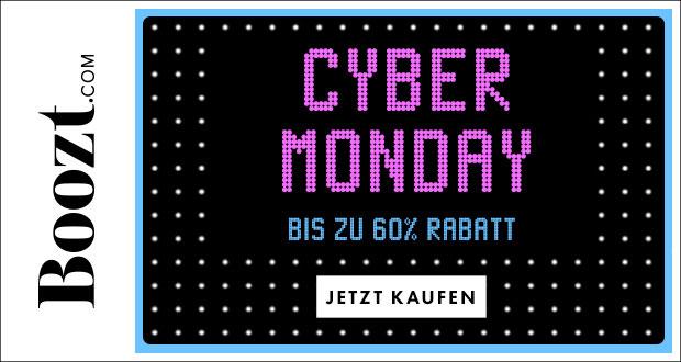Boozt Cyber Monday 2018