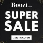 Fantastische Rabatte im Store von Boozt – Spare jetzt zwischen 20% und 50% bei deinem Einkauf!
