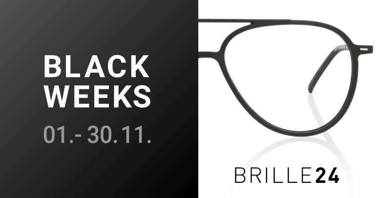 Brille24 Black Friday 2020
