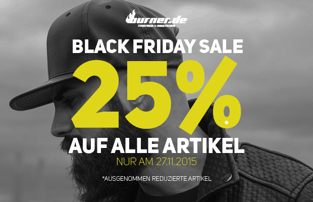 wann ist black friday