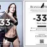 33% Rabatt auf die komplette Kollektion von Business Wolves!