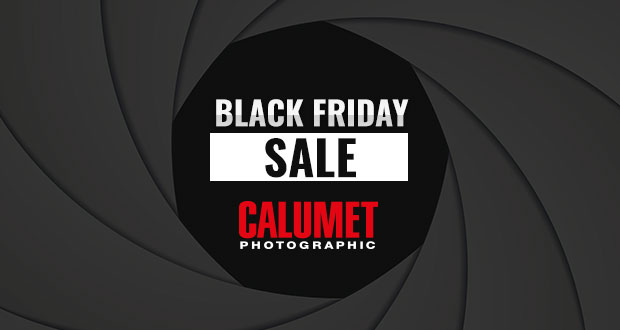 Calumet Black Friday 2018