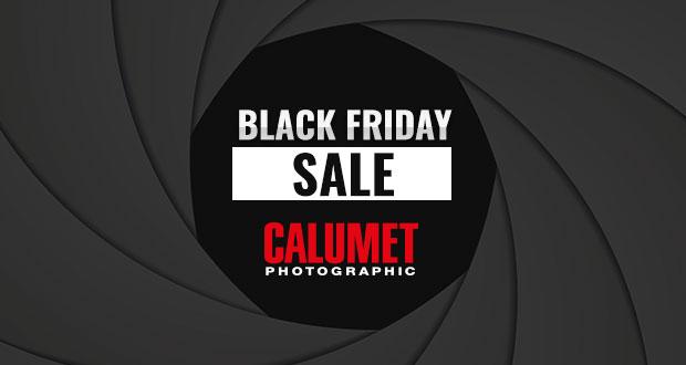 Calumet Black Friday 2018
