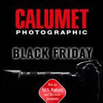 Gönne dir bis zu 56% Rabatt mit den Calumet Photographic Angeboten zum Black Friday 2019