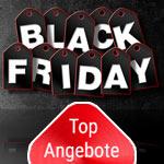 Finde jetzt die Top Deals zum Black Friday bei Calumet Photographic