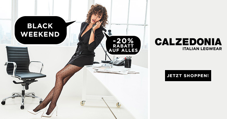 Calzedonia Black Friday 2019