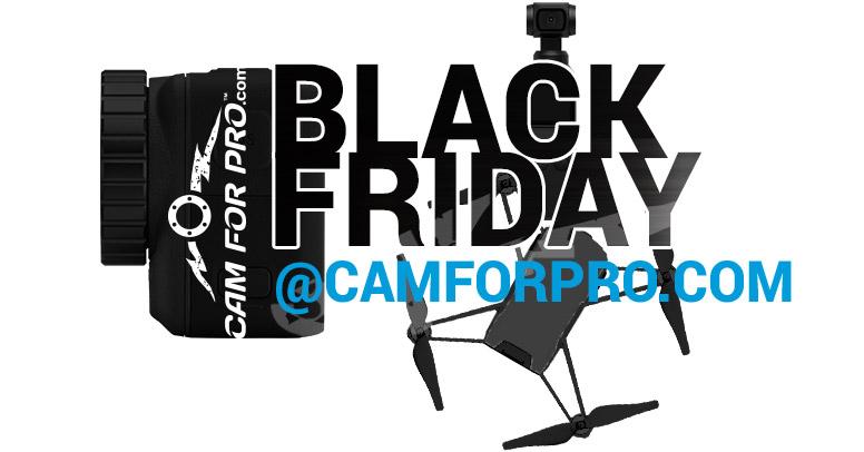 camforpro.com Black Friday 2019