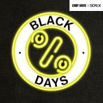 Camp David | Soccx feiert die Black Days mit 50% Rabatt auf alles