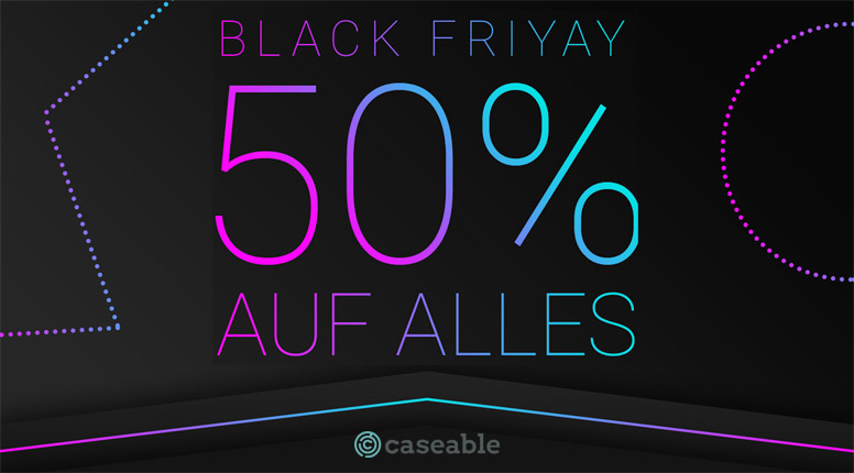 caseable Black Friday 2019