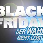 Black Friday Wahnsinn bei Caseking.de bringt bis zu 150 Euro Ersparnis