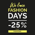 We Love Fashion Days bei Cecil – Sicher dir jetzt 25% Rabatt auf alles