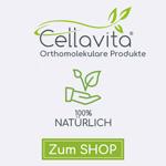 Black Friday bei Cellavita mit 15 EURO Rabatt auf das komplette Naturprodukte Sortiment