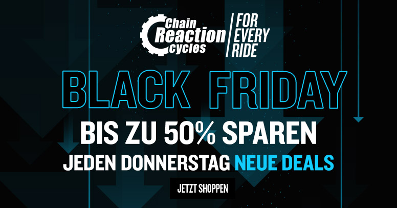 Chain Reaction Cycles Black Friday 2020