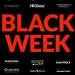 Black Week bei Channel21 mit bis zu 65% Rabatt auf ausgewählte Marken
