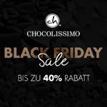 Naschkatzen aufgepasst, bis zu 40% Rabatt auf ausgewählte Produkte bei Chocolissimo