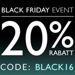 Clarks Black Friday Event: 20% Rabatt auf die komplette Kollektion