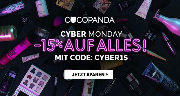 Cocopanda Cyber Monday 2017